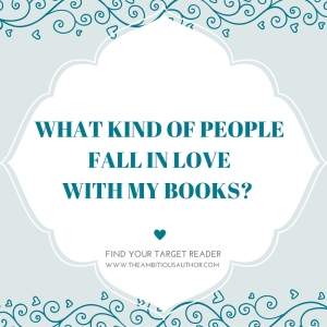 What kind of people fall in lovewith my books- 1