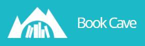 Book Cave logo