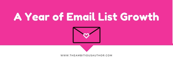 Grow Your Reader Email List (2)