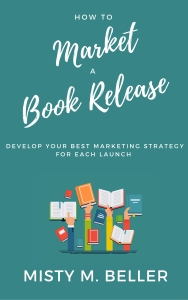 How to Market a Book Release