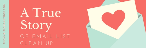 Grow Your Reader Email List